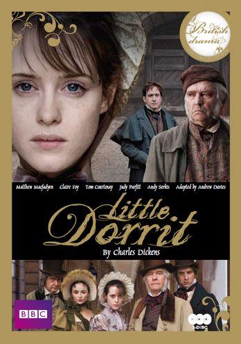 Persephone & the Cheshire Cat: Little Dorrit - BBC 2008