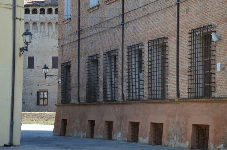 Vignola - Palazzo Barozzi