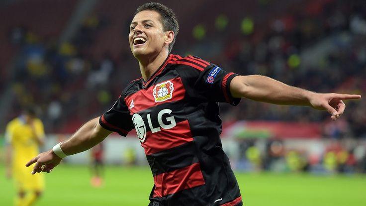 La cantidad de goles que ha anotado Javier Hernández en el corto tiempo que lleva en el futbol de Alemania, ha llamado la atención de José Mourinho, quien querría tener ...