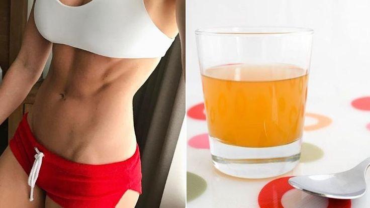 Ako premeniť jablčný ocot na super chudnúci nápoj? Tu sú 4 jednoduché spôsoby!