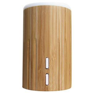 Mini Bamboo Ultrasonic Diffuser
