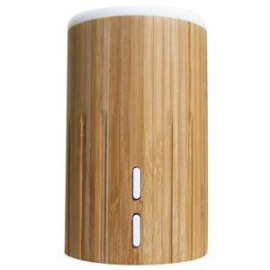 Mini Bamboo Ultrasonic Diffuser