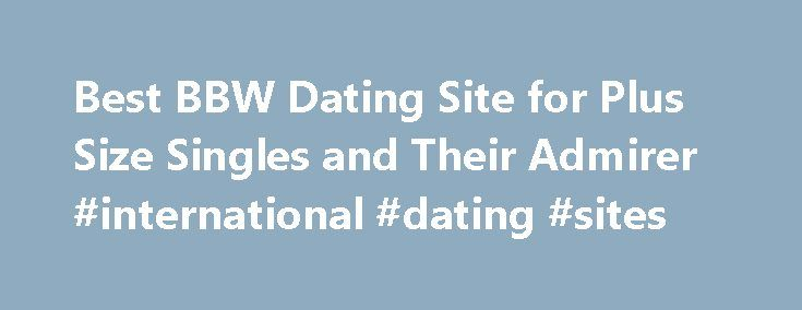 Which are the best international dating sites