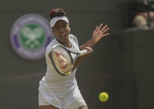 Venus Williams vs. Angelique Kerber 2016 Wimbledon Semifinals Pick, Odds, Prediction