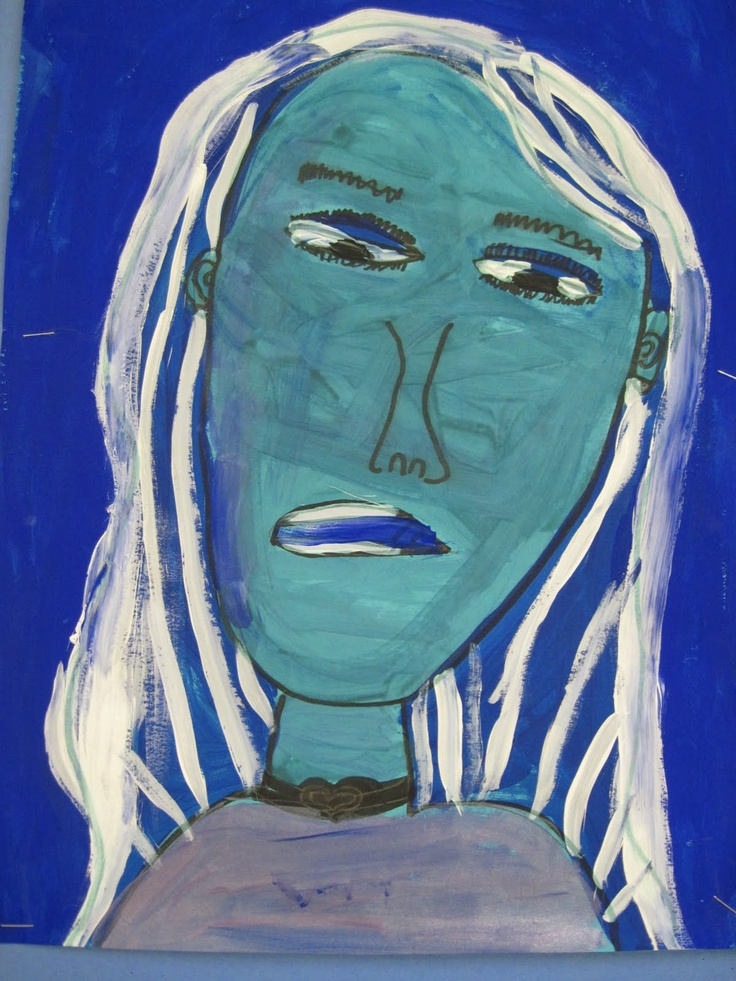 46 best Picasso Self Portraits images on Pinterest | Self ...