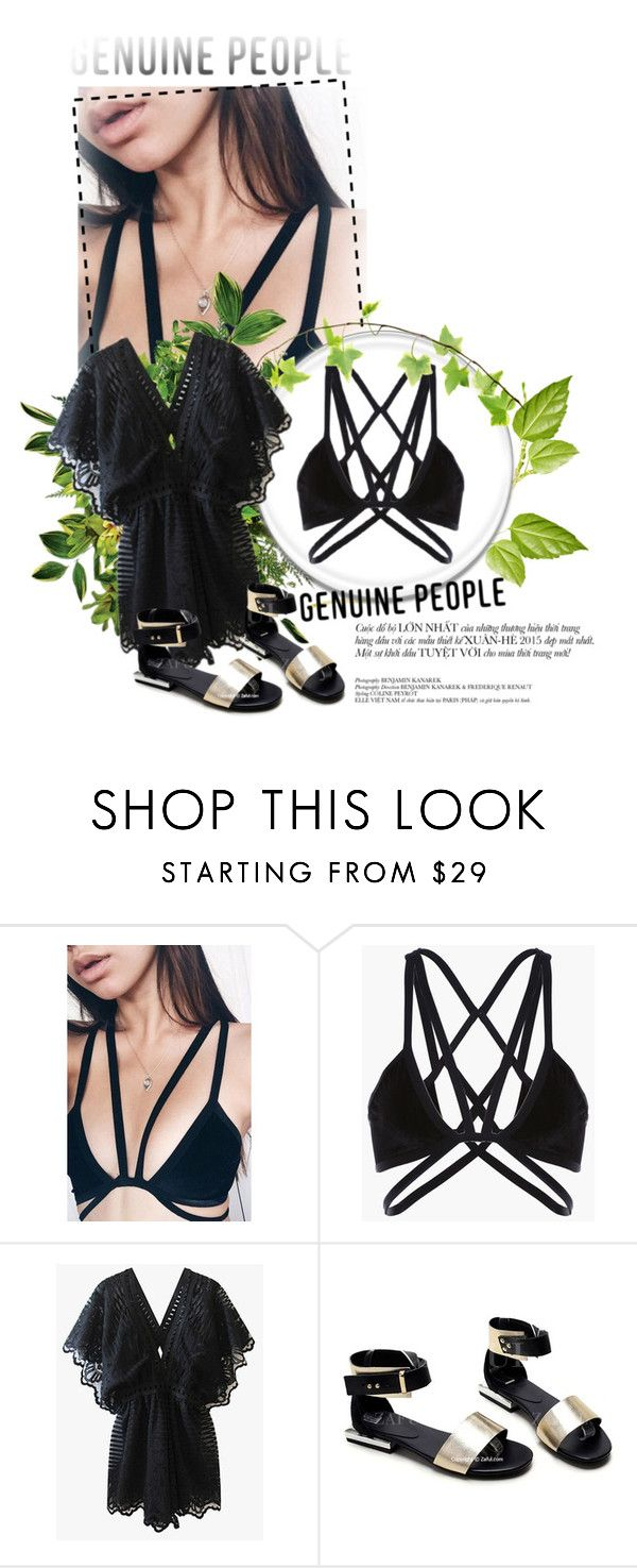 """""""it's gonna be weeks 'til I breathe again"""" by fernweeh on Polyvore featuring moda"""