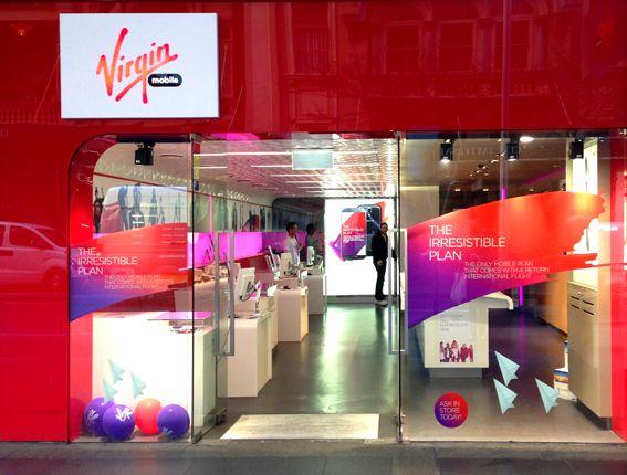 Virgin Mobile Store Location 49
