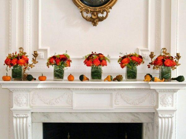 86 Best Fireplace Mantel Decor Images On Pinterest   Fireplace Mantels,  Fireplace Design And Fireplace Ideas