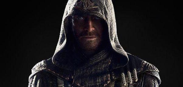 Primeira imagem oficial de MICHAEL FASSBENDER como CALLUM LYNCH em Assassin's Creed - O Filme. http://ovicio.com.br/confira-a-primeira-imagem-oficial-de-michael-fassbender-em-assassins-creed-o-filme/