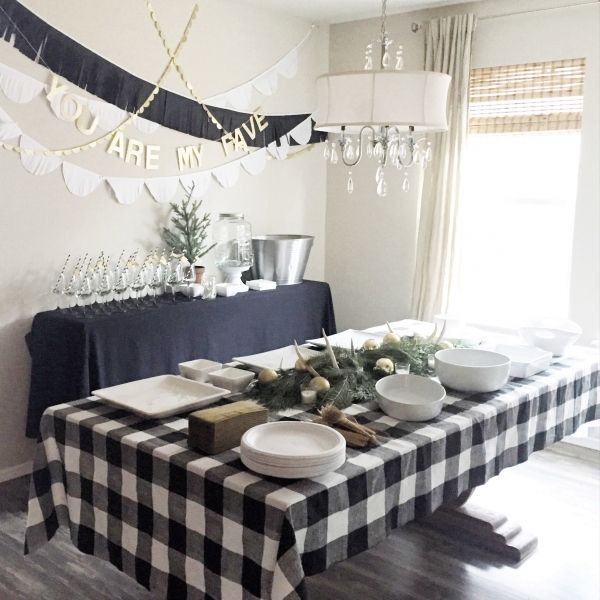 Christmas Favorite Things Party 4