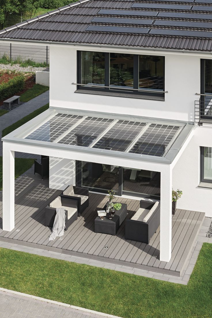 314 best Pergola images on Pinterest | Terraces, Garden ideas and ...