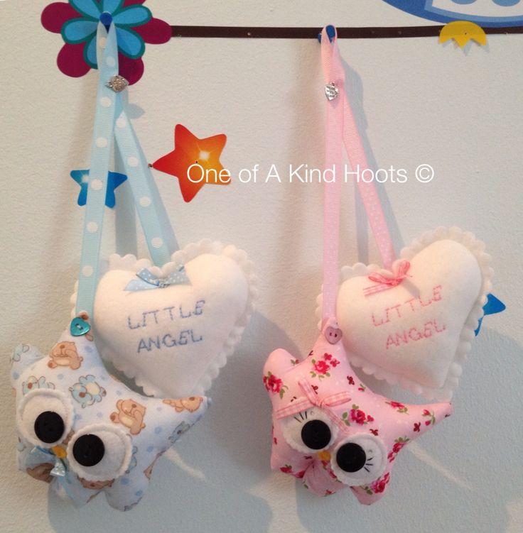 Cute little Hootlings .... Something Special ...