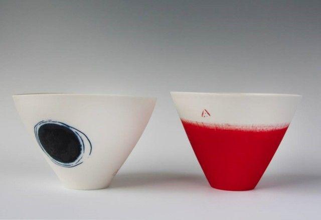 Ali Tomlin Ceramics - Bowls