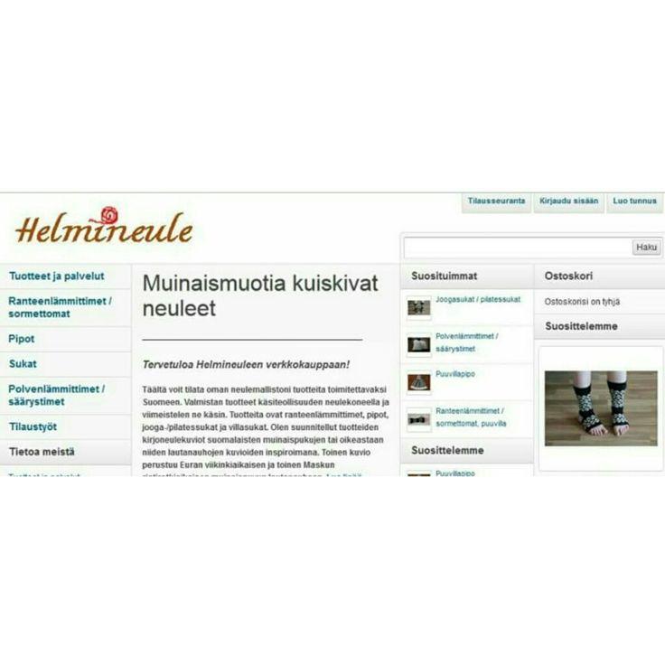 www.helmineule.mycashflow.fi verkkokauppa, Helmineule, muinaismuoti, neuleet, neuleita, neulomo, muinaispuvut, lautanauhat, arkeologia, tekstiililöydöt, rautakausi, viikinkiaika, myöhäisrautakausi