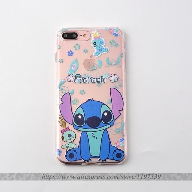 coque iphone 8 s6