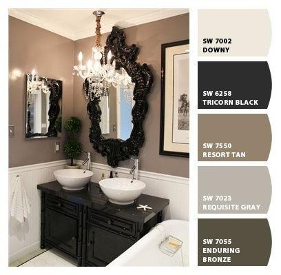 25 Best Ideas About Bathroom Colors On Pinterest Small Bathroom Colors Bathroom Paint Colors And Beige Shelves