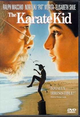 Karate Kid un clásico