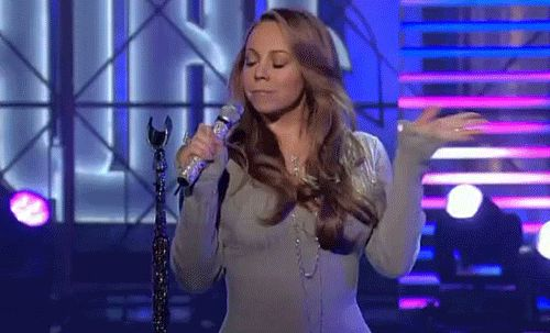 21 Love & Life Lessons From Mariah Carey (In GIFs)