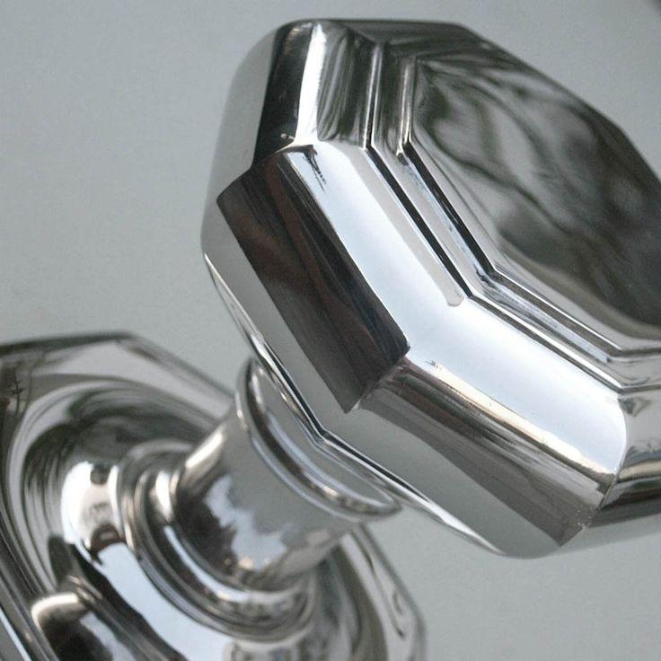 23 best Centre knobs images on Pinterest | Door furniture, Door ...