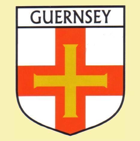 For Everything Genealogy - Guernsey Flag Country Flag Guernsey Decals Stickers Set of 3, $15.00 (http://www.foreverythinggenealogy.com.au/guernsey-flag-country-flag-guernsey-decals-stickers-set-of-3/)