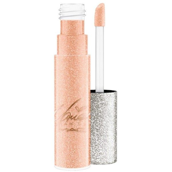 Lipglass Mariah Carey MAC Cosmetics Official Site ($19) ❤ liked on Polyvore featuring beauty products, makeup, lip makeup and lip gloss