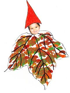 gifs animados de duendes de otoño pequeños - Buscar con Google