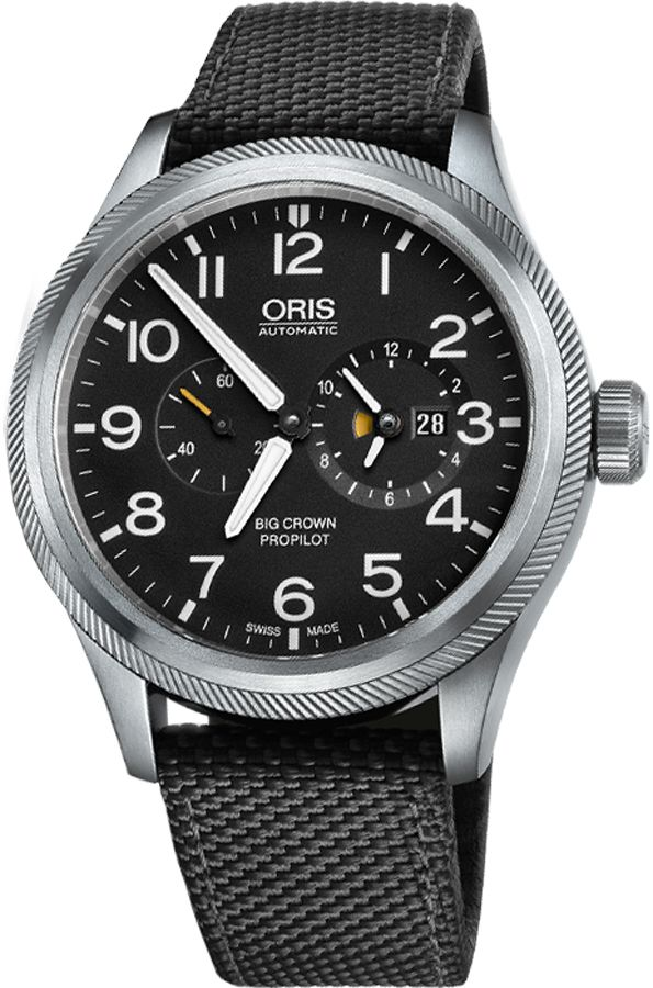 d7b84b34892 Oris Big Crown ProPilot Worldtimer 69077354164FS Item    69077354164FS