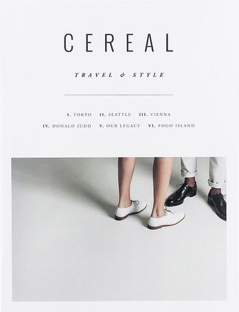 CEREAL #11