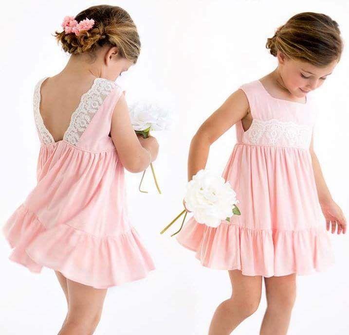 Vestido delicado