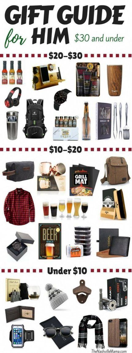 New gifts for him simple holidays Ideas