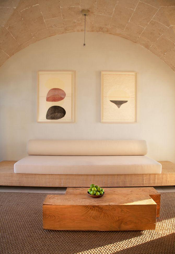 COUNTRY HOTEL, TORRALBENC - Esteva i Esteva Arquitectura