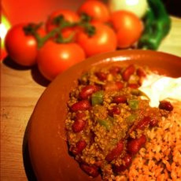 Find this Perfect Chili Con Carne V recipe and over a million other food and drink recipes at www.reciping.com