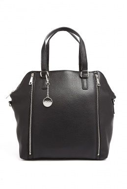 Crosby with Zip North South Tote by DKNY