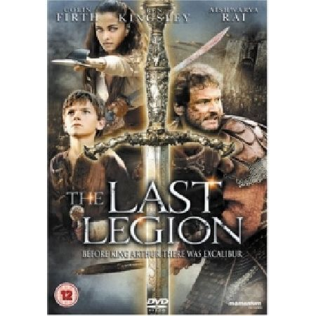 The Last Legion DVD Please note this is a region 2 DVD and will require a region 2 or region free DVD player in order to play This epic thrilling and action-packed film is in the great tradition of epic adventures such a http://www.MightGet.com/march-2017-2/the-last-legion-dvd.asp