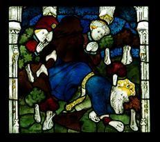 York Glaziers Trust - The St William Window, c1414