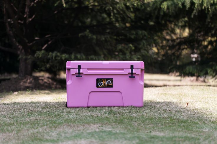 50L NOMAD EXTREME COOLBOX WITH WHEELS - part of our fabulous new range of cool boxes  The ultimate in quality coolers!  Strong, robust the 4x4 of all cool boxes!