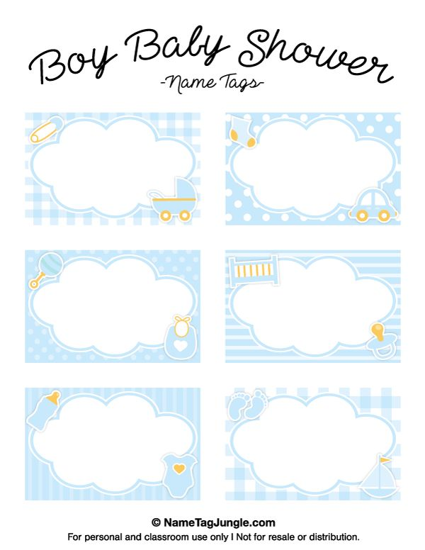 baby shower place cards template 28 images 28 baby With baby shower place cards template