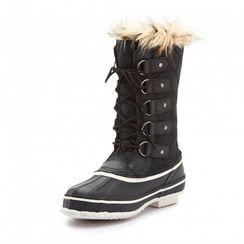 Alpinetek Women's Waterproof 'Icecap' Boot