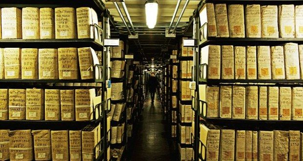 The Vatican Secret Archives | Alien UFO Sightings