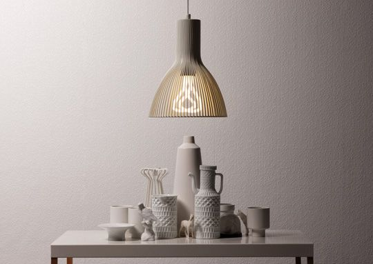 Modern Light Bulbs by Plumen: designer lighting | Captivatist
