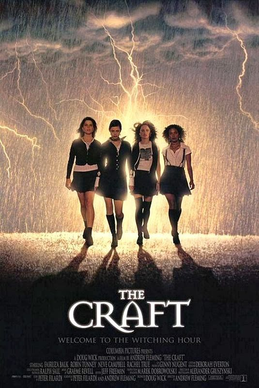 Jóvenes y brujas / The Craft (Castellano) online | Peliseries online