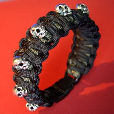 king cobra paracord bracelet how to – Sök på Google