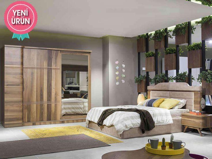 Sönmez Home | Modern Yatak Odası Takımları | Fellini Yatak Odası   #EnGüzelAnlara #Yatak #Odası #Sönmez #Home #YeniSezon #YatakOdası #Home #HomeDesign #Design #Decoration #Ev #Evlilik #Wedding #Çeyiz #Konfor #Rahat #Renk #Salon #Mobilya #Çeyiz #Kumaş #Stil #Tasarım #Furniture #Tarz #Dekorasyon #Modern #Furniture #Mobilya #Yatak #Odası #Gardrop #Şifonyer #Makyaj #Masası #Karyola #Ayna