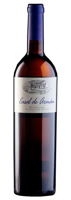 Casal de Armán mejor vino blanco de España en relación calidad-precio, según la Guía Gourmets 2014 http://www.vinetur.com/2013120514072/casal-de-arman-mejor-vino-blanco-de-espana-en-relacion-calidad-precio-segun-la-guia-gourmets-2014.html