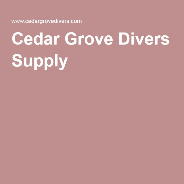 Cedar Grove Divers Supply - ONE ON ONE SWIMMING LESSONS
