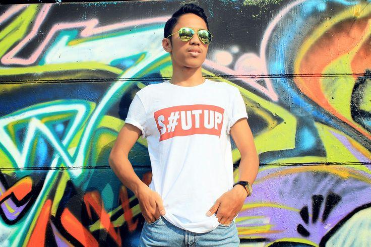 MRHL'S: S#UT UP! http://mrhls.blogspot.com/2014/09/sut-up.html #MRHLS