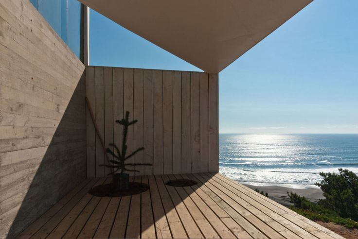 Panorama Architects · D House · Divisare