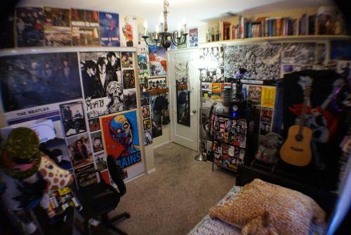 punk room   Tumblr