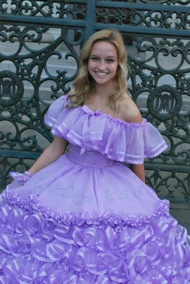 Azalea trail maid