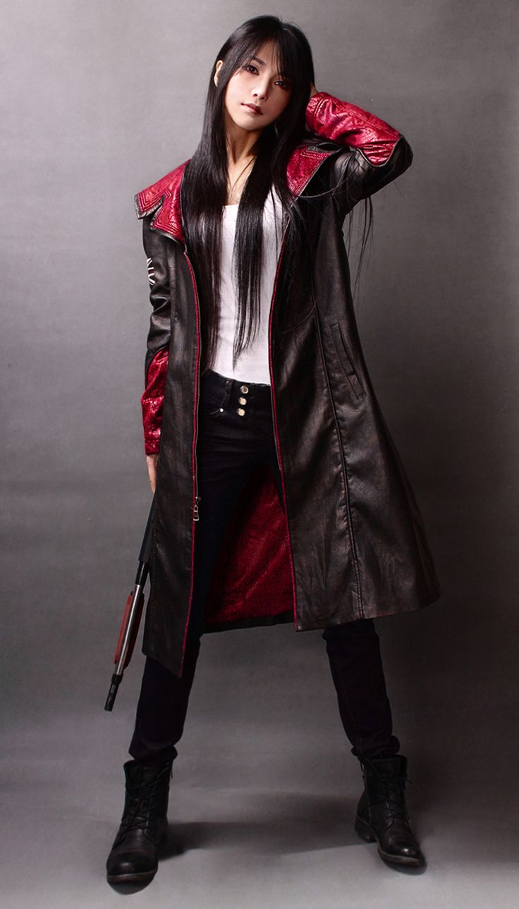 Devil May Cry V Dante Cosplay Dante Outfit Costume